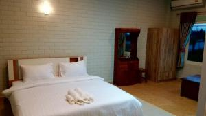 Three Bays Resort, Resorts  Prachuap Khiri Khan - big - 6