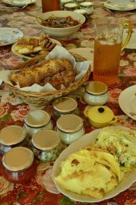 HaBaronit, Bed and breakfasts  Metulla - big - 57
