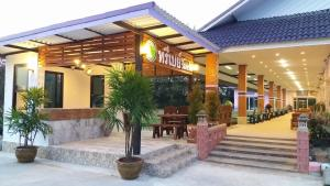 Three Bays Resort, Resorts - Prachuap Khiri Khan