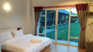 Three Bays Resort, Resorts  Prachuap Khiri Khan - big - 3