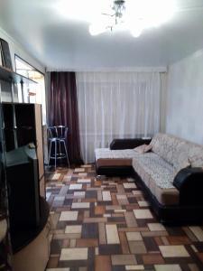 Apartment on Gagarina 15 - Bigashevo