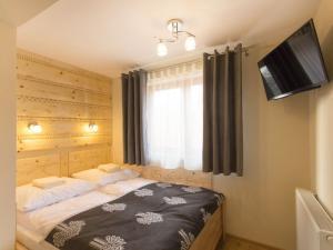 Apartamenty i pokoje Borysek