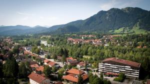 Arabella Brauneck Hotel - Lenggries