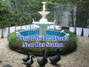 C2 Residence, Hotely - Lampang
