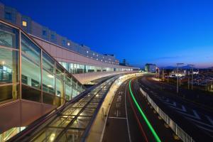 Air Terminal Hotel - Chitose