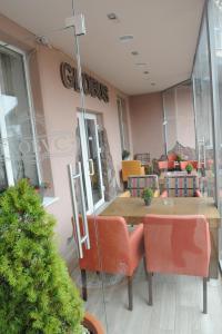 Globus Hotel, Hotels  Ternopil' - big - 176
