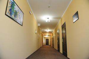 Globus Hotel, Hotels  Ternopil' - big - 47