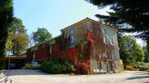 Location gîte, chambres d'hotes La Ferme de Jeanne dans le département Ariège 9
