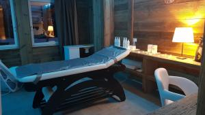 Housemuhlbach Wellness Aquaspa, Апарт-отели  Sappada - big - 185