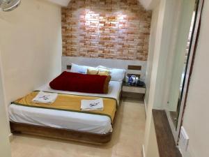 Hotel Landmark, Hotels  Ooty - big - 44