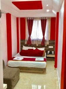 Hotel Landmark, Hotels  Ooty - big - 40
