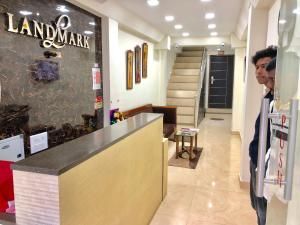Hotel Landmark, Hotels  Ooty - big - 30