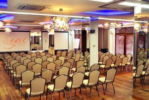 Best Hotel Agit Congress&Spa, Hotely  Lublin - big - 25