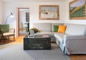 Accommodation in Santa Giustina