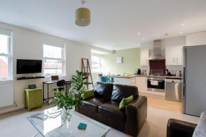 . UK South Coast Apartments