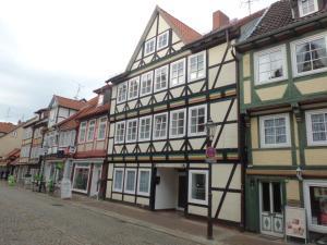 obrázek - Hotel zur Altstadt