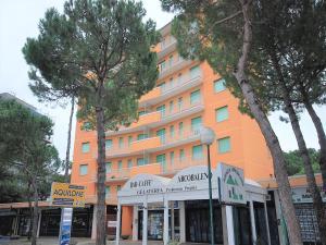 Appartamenti Arcobaleno - AbcAlberghi.com