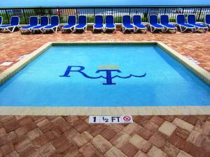 Regency Towers, Hotels  Myrtle Beach - big - 43