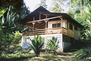 Casa Colibri AND Casa Mariposa, Cocles