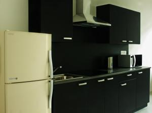 Hotel Apartman Student, Aparthotely  Praha - big - 39