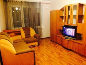 Apartamenty na Galeeva 25-20 - Bigashevo
