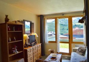 Andromede - Apartment - Belle Plagne