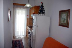 Double or Twin Apartment with Sea View (2 adults)