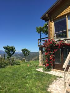 obrázek - Luxury Chalet Vila on Mountain Top with great view