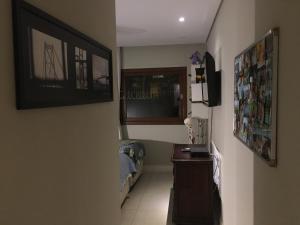 Casa de Ponta das Canas, Dovolenkové domy  Florianópolis - big - 3