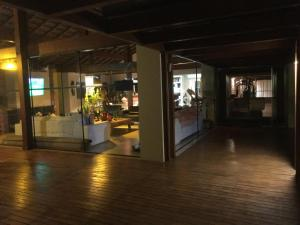 Casa de Ponta das Canas, Holiday homes  Florianópolis - big - 5