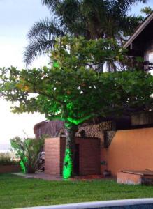 Casa de Ponta das Canas, Holiday homes  Florianópolis - big - 19