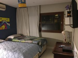 Casa de Ponta das Canas, Dovolenkové domy  Florianópolis - big - 23
