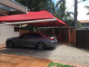 Casa de Ponta das Canas, Holiday homes  Florianópolis - big - 29