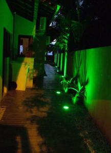 Casa de Ponta das Canas, Dovolenkové domy  Florianópolis - big - 30