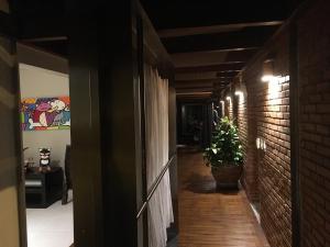 Casa de Ponta das Canas, Dovolenkové domy  Florianópolis - big - 34