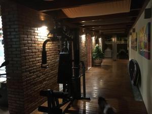 Casa de Ponta das Canas, Dovolenkové domy  Florianópolis - big - 36