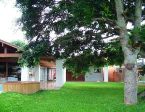 Casa de Ponta das Canas, Dovolenkové domy  Florianópolis - big - 37