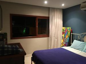 Casa de Ponta das Canas, Dovolenkové domy  Florianópolis - big - 38