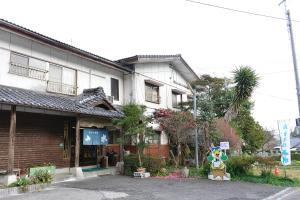 Auberges de jeunesse - Ayuno Oyado Sansui
