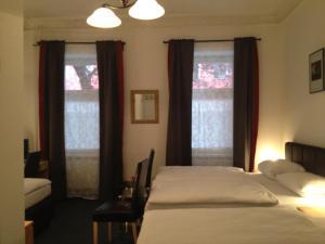 Hotel-Pension Dorma