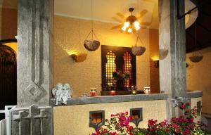 Rose House Hotel (Xiamen Gulangyu), Hotely  Xiamen - big - 45