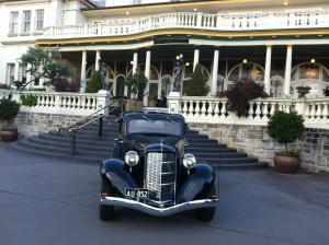 Carrington Hotel, Hotel  Katoomba - big - 24