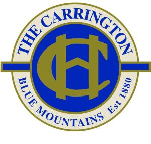 Carrington Hotel, Hotely  Katoomba - big - 37