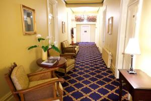 Carrington Hotel, Hotels  Katoomba - big - 2