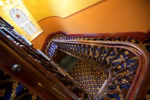 Carrington Hotel, Hotel  Katoomba - big - 28