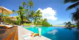 The Privilege Hotel Ezra Royal Beach - Ban Lamai