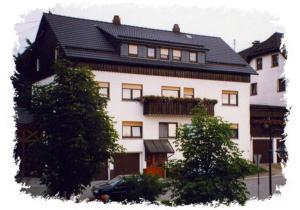 Ferienwohnung Deuerling - Brennersgrün