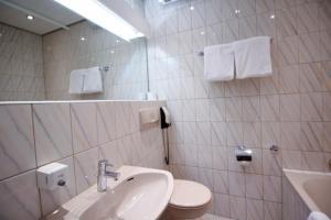 Hotel Uhland, Szállodák  München - big - 25