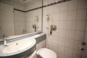Hotel Uhland, Szállodák  München - big - 32
