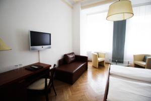 Hotel Uhland, Szállodák  München - big - 33